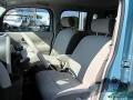 Nissan Cube 1.8 S Caribbean Blue Pearl Metallic photo #5