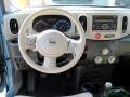 Nissan Cube 1.8 S Caribbean Blue Pearl Metallic photo #7