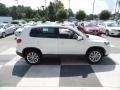 Volkswagen Tiguan Wolfsburg Pure White photo #3