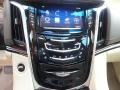 Cadillac Escalade Premium 4WD White Diamond Tricoat photo #18