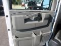 Chevrolet Express 2500 Cargo WT Summit White photo #9