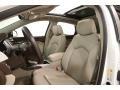 Cadillac SRX Luxury AWD Platinum Ice Tricoat photo #7