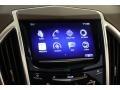 Cadillac SRX Luxury AWD Platinum Ice Tricoat photo #11