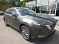 Mazda CX-9 Sport AWD Titanium Flash Mica photo #3