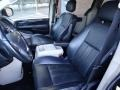 Chrysler Town & Country Touring Dark Charcoal Pearl photo #10