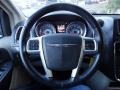 Chrysler Town & Country Touring Dark Charcoal Pearl photo #13