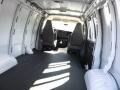 Chevrolet Express 2500 Cargo WT Summit White photo #14