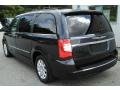 Chrysler Town & Country Touring Maximum Steel Metallic photo #2