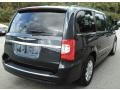 Chrysler Town & Country Touring Maximum Steel Metallic photo #4