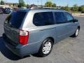 Kia Sedona EX Olive Gray photo #7