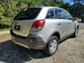 Saturn VUE XE Silver Pearl photo #5