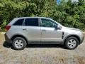 Saturn VUE XE Silver Pearl photo #6