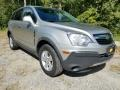 Saturn VUE XE Silver Pearl photo #7
