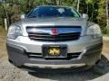 Saturn VUE XE Silver Pearl photo #8
