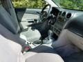 Saturn VUE XE Silver Pearl photo #10