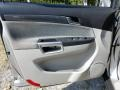 Saturn VUE XE Silver Pearl photo #12