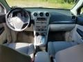 Saturn VUE XE Silver Pearl photo #16