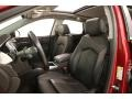 Cadillac SRX Luxury AWD Crystal Red Tintcoat photo #5