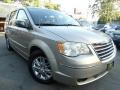 Chrysler Town & Country Limited Light Sandstone Metallic photo #1