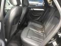 Audi Q3 2.0 TFSI Premium quattro Brilliant Black photo #19