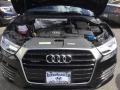 Audi Q3 2.0 TFSI Premium quattro Brilliant Black photo #30