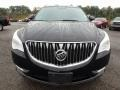 Buick Enclave Leather AWD Ebony Twilight Metallic photo #3