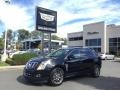 Cadillac SRX Performance Black Raven photo #1