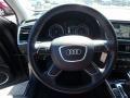 Audi Q5 2.0 TFSI Premium Plus quattro Monsoon Gray Metallic photo #23