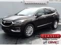 Buick Enclave Premium AWD Havana Metallic photo #1