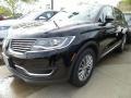 Lincoln MKX Select AWD Black Velvet photo #1