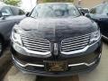 Lincoln MKX Select AWD Black Velvet photo #2