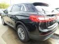 Lincoln MKX Select AWD Black Velvet photo #3