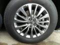 Lincoln MKX Select AWD Black Velvet photo #6