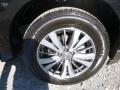 Nissan Pathfinder SV 4x4 Magnetic Black photo #2