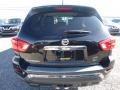 Nissan Pathfinder SV 4x4 Magnetic Black photo #5