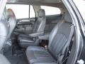 Buick Enclave Premium AWD Carbon Black Metallic photo #11
