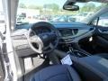 Buick Enclave Premium AWD Summit White photo #14