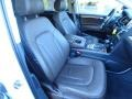 Audi Q7 3.0 Premium Plus quattro Cararra White photo #10