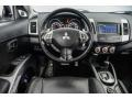 Mitsubishi Outlander GT 4WD Cool Silver Metallic photo #4
