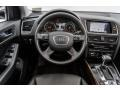 Audi Q5 2.0 TFSI quattro Monsoon Gray Metallic photo #4