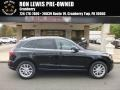 Audi Q5 2.0T quattro Brilliant Black photo #1