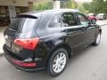 Audi Q5 2.0T quattro Brilliant Black photo #2