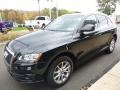 Audi Q5 2.0T quattro Brilliant Black photo #5