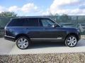 Land Rover Range Rover Supercharged Waitomo Grey Metallic photo #2