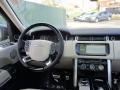 Land Rover Range Rover Supercharged Waitomo Grey Metallic photo #13