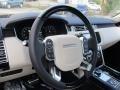 Land Rover Range Rover Supercharged Waitomo Grey Metallic photo #14