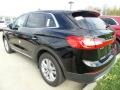 Lincoln MKX Premiere Black Velvet photo #4