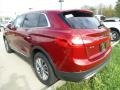 Lincoln MKX Select Ruby Red Metallic photo #3
