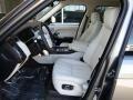 Land Rover Range Rover Supercharged Silicon Silver Metallic photo #3
