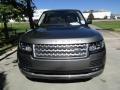 Land Rover Range Rover Supercharged Silicon Silver Metallic photo #9
